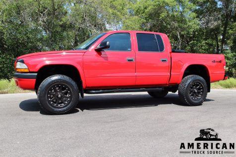 2003 Dodge Dakota Sport - 4x4 in Liberty Hill , TX
