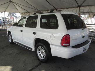 2003 Dodge Durango SLT Gardena, California 1
