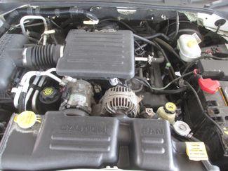 2003 Dodge Durango SLT Gardena, California 14