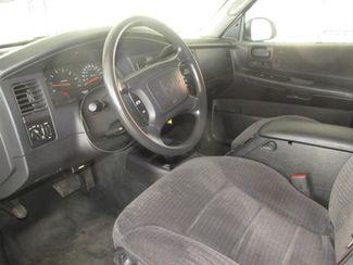 2003 Dodge Durango SLT Gardena, California 4
