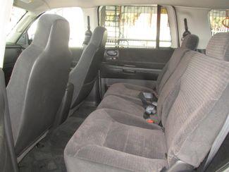 2003 Dodge Durango SLT Gardena, California 9