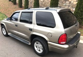 2003 Dodge-One Owner! 3rd Row ! Durango-MINT!! BUY HERE PAY HERE!! SLT-CARMARTSOUTH.COM Knoxville, Tennessee 6