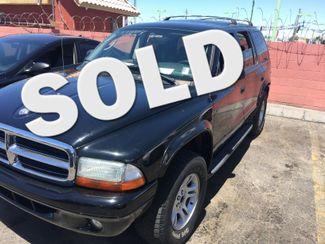 2003 Dodge Durango SLT AUTOWORLD (702) 452-8488 Las Vegas, Nevada