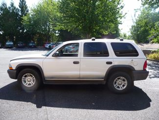 2003 Dodge Durango SXT | Portland, OR | Price is Right Oregon in Portland OR