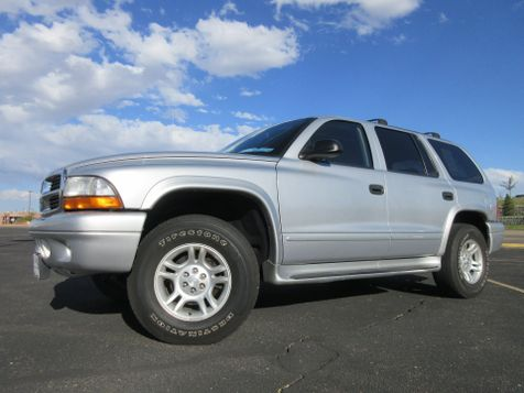2003 Dodge Durango SLT in , Colorado