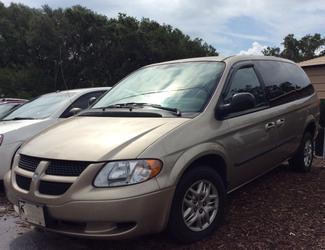 2003 Dodge Grand Caravan Sport Amelia Island, FL