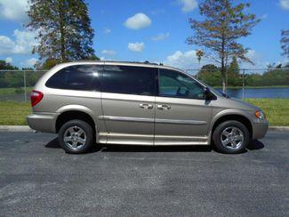 2003 Dodge Grand Caravan Es Handicap Van Pinellas Park, Florida 1