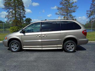 2003 Dodge Grand Caravan Es Handicap Van Pinellas Park, Florida 2