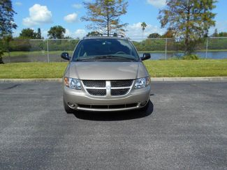2003 Dodge Grand Caravan Es Handicap Van Pinellas Park, Florida 3