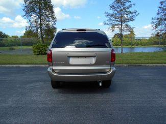 2003 Dodge Grand Caravan Es Handicap Van Pinellas Park, Florida 4