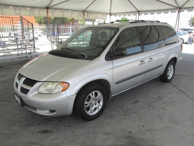 2003 Dodge Grand Caravan EX This particular Vehicle comes with 3rd Row Seat Please call or e-mail