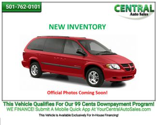 2003 Dodge Grand Caravan SE | Hot Springs, AR | Central Auto Sales in Hot Springs AR