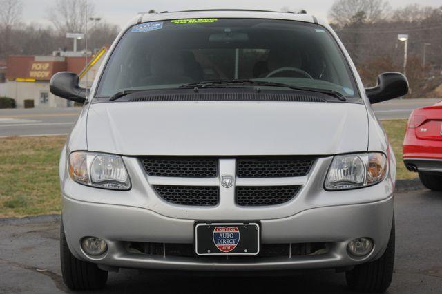 2003 Dodge Grand Caravan SPORT TOURING - BRUNO HANDICAP/DISABILITY VAN Mooresville , NC 17