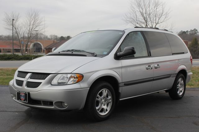 2003 Dodge Grand Caravan SPORT TOURING - BRUNO HANDICAP/DISABILITY VAN Mooresville , NC 23