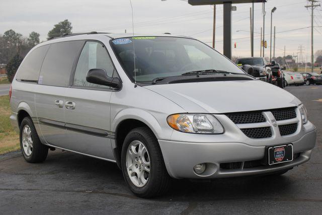 2003 Dodge Grand Caravan SPORT TOURING - BRUNO HANDICAP/DISABILITY VAN Mooresville , NC 22
