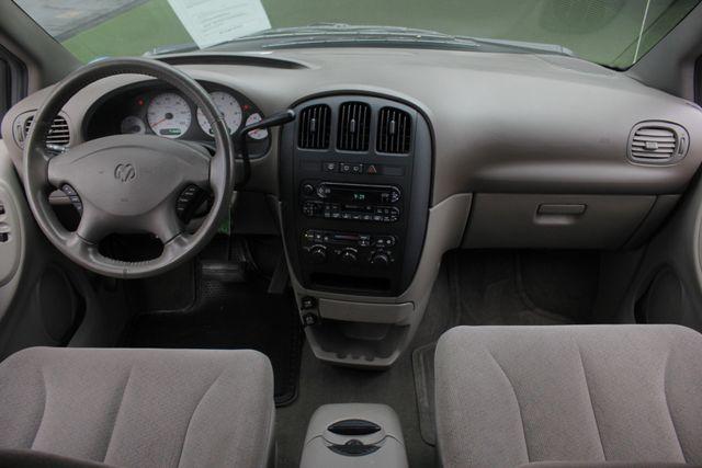 2003 Dodge Grand Caravan SPORT TOURING - BRUNO HANDICAP/DISABILITY VAN Mooresville , NC 33
