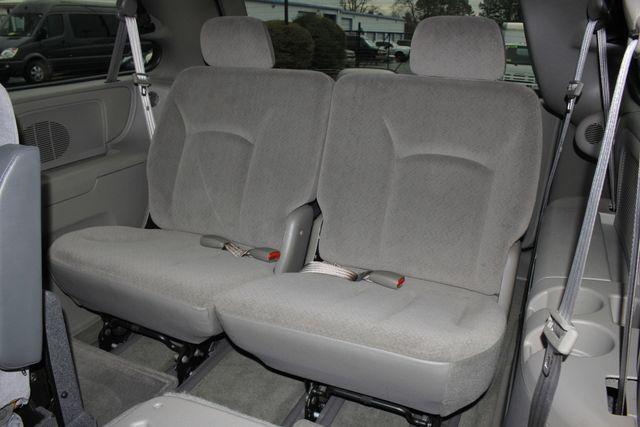 2003 Dodge Grand Caravan SPORT TOURING - BRUNO HANDICAP/DISABILITY VAN Mooresville , NC 12