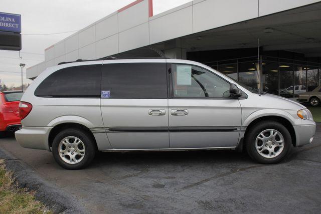 2003 Dodge Grand Caravan SPORT TOURING - BRUNO HANDICAP/DISABILITY VAN Mooresville , NC 15