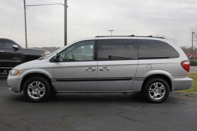 2003 Dodge Grand Caravan SPORT TOURING - BRUNO HANDICAP/DISABILITY VAN Mooresville , NC 16