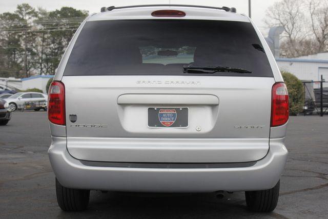 2003 Dodge Grand Caravan SPORT TOURING - BRUNO HANDICAP/DISABILITY VAN Mooresville , NC 18