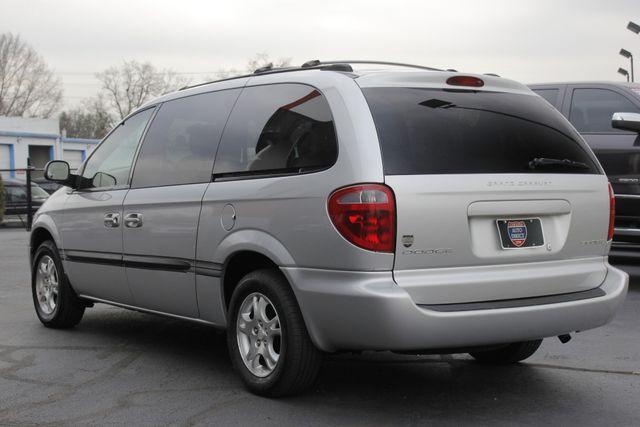 2003 Dodge Grand Caravan SPORT TOURING - BRUNO HANDICAP/DISABILITY VAN Mooresville , NC 25
