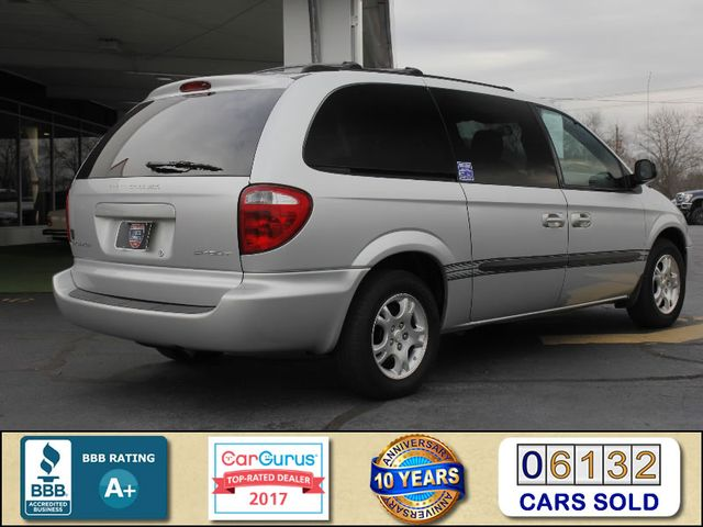 2003 Dodge Grand Caravan SPORT TOURING - BRUNO HANDICAP/DISABILITY VAN Mooresville , NC 2