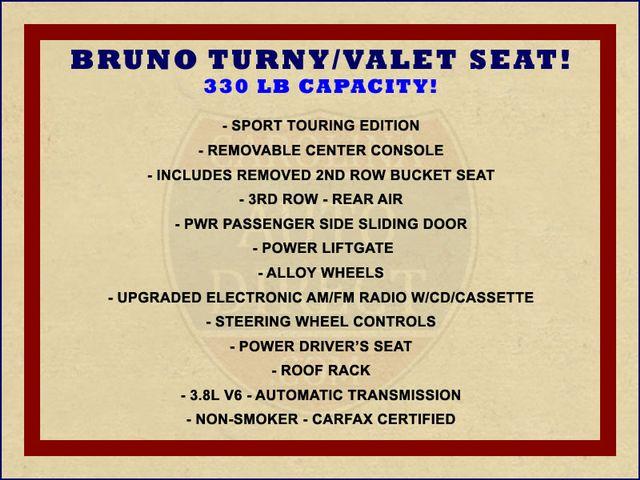 2003 Dodge Grand Caravan SPORT TOURING - BRUNO HANDICAP/DISABILITY VAN Mooresville , NC 1