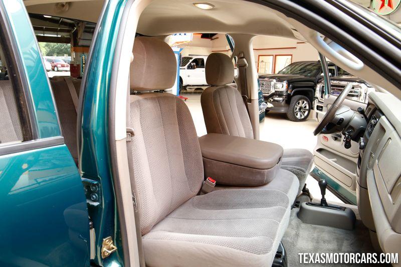 2003 Dodge Ram 1500 SLT  in Addison, Texas