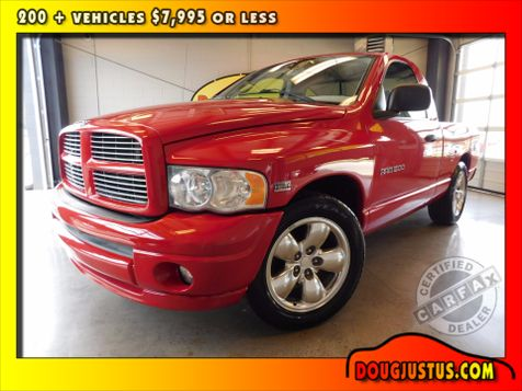 2003 Dodge Ram 1500 Laramie in Airport Motor Mile ( Metro Knoxville ), TN
