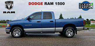 2003 Dodge Ram 1500 CLEAN CARFAX ST CREW CAB 4 DOOR PICKUP TRUCK   Palmetto, FL   EA Motorsports in Palmetto FL