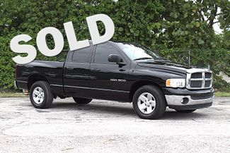 2003 Dodge Ram 1500 ST Hollywood, Florida