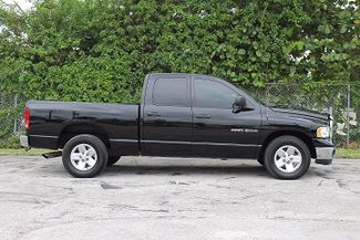 2003 Dodge Ram 1500 ST Hollywood, Florida 3