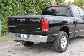 2003 Dodge Ram 1500 ST Hollywood, Florida 37
