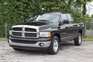 2003 Dodge Ram 1500 ST Hollywood, Florida 29