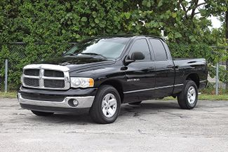 2003 Dodge Ram 1500 ST Hollywood, Florida 22