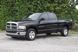 2003 Dodge Ram 1500 ST Hollywood, Florida 10