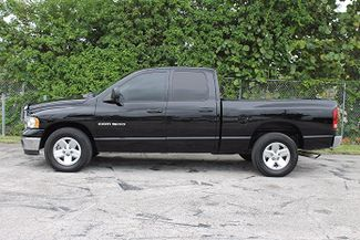 2003 Dodge Ram 1500 ST Hollywood, Florida 9