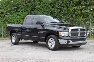 2003 Dodge Ram 1500 ST Hollywood, Florida 28