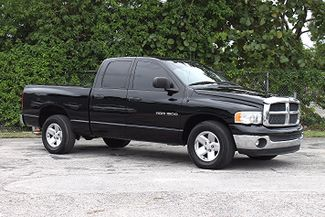 2003 Dodge Ram 1500 ST Hollywood, Florida 47