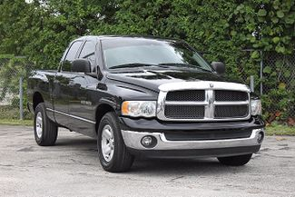 2003 Dodge Ram 1500 ST Hollywood, Florida 21