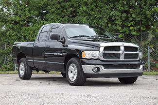 2003 Dodge Ram 1500 ST Hollywood, Florida 1