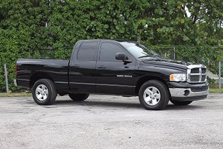 2003 Dodge Ram 1500 ST Hollywood, Florida 13