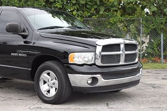 2003 Dodge Ram 1500 ST Hollywood, Florida 32