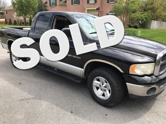 2003 Dodge-Crew Cab! Auto! 4x4 Ram 1500-CARMARTSOUTH.COM Laramie-BUY HERE PAY HERE! Knoxville, Tennessee