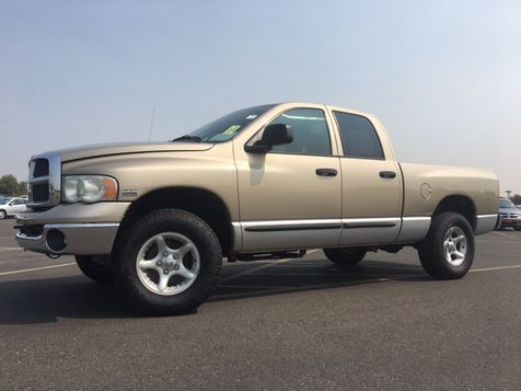 2003 Dodge Ram 1500 Quad Cab SLT 4X4 in , Colorado