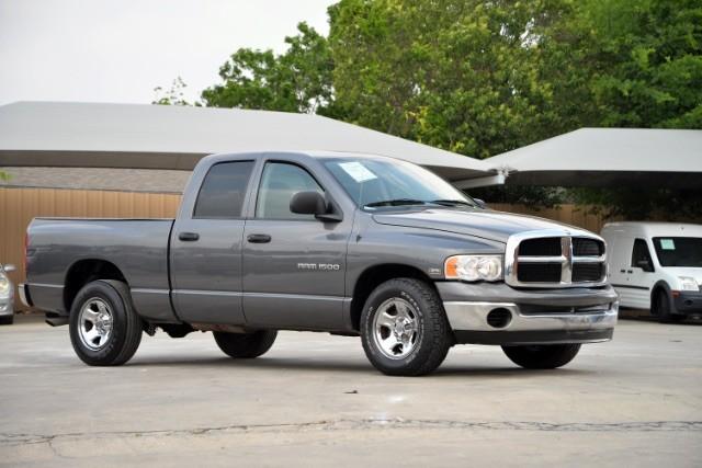2003 Dodge Ram 1500 SLT San Antonio , Texas 0