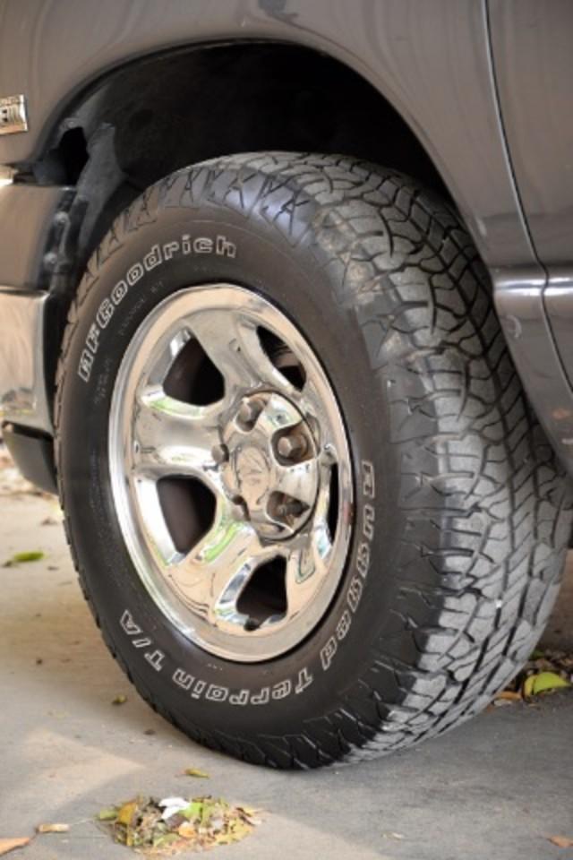 2003 Dodge Ram 1500 SLT San Antonio , Texas 18