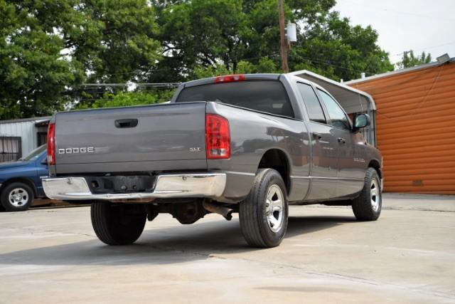 2003 Dodge Ram 1500 SLT San Antonio , Texas 5