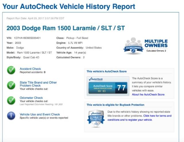 2003 Dodge Ram 1500 SLT San Antonio , Texas 9