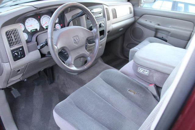 2003 Dodge Ram 1500 SLT Santa Clarita, CA 8